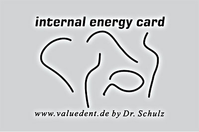 internal energy card